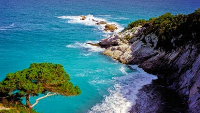 Lieben Sie das Meer und sind auf der Suche nach einem entspannenden Urlaub?